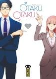 Fujita - Otaku Otaku Tome 1 : .