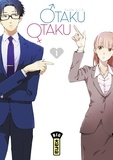 Fujita - Otaku Otaku, tome 1.