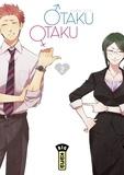 Fujita - Otaku Otaku, tome 2.