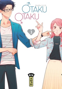 Fujita - Otaku Otaku Tome 3 : .