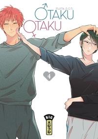 Fujita - Otaku Otaku Tome 4 : .