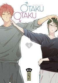 Fujita - Otaku Otaku - tome 4.