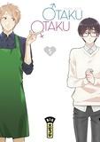 Fujita - Otaku Otaku - tome 5.