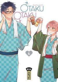 Fujita - Otaku Otaku Tome 6 : .