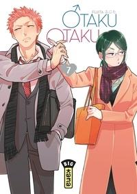 Fujita - Otaku Otaku Tome 7 : .