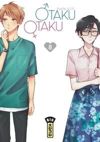 Fujita - Otaku Otaku Tome 8 : .