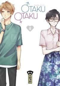 Fujita - Otaku Otaku - Tome 8.
