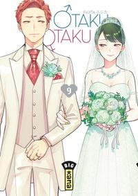 Fujita - Otaku Otaku Tome 9 : .