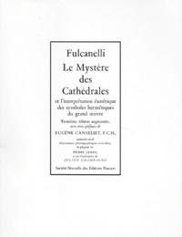 Corridashivernales.be Le mystère des cathédrales - Et l'interprétation ésotérique des symboles hermétiques du grand oeuvre Image