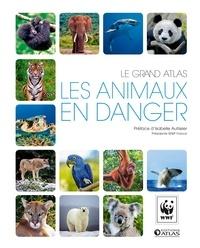 Era-circus.be Le grand atlas - Les animaux en danger Image