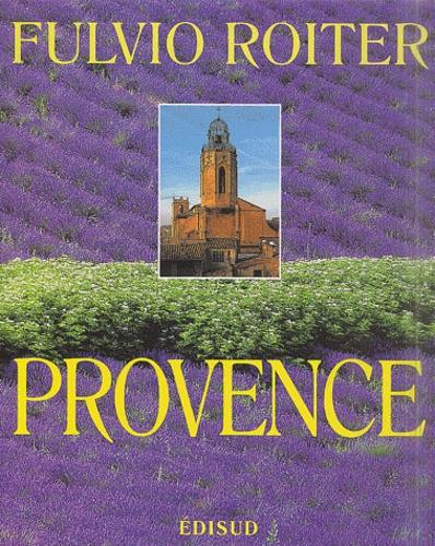 Fulvio Roiter - Provence.