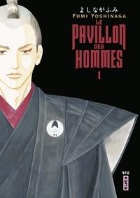 Fumi Yoshinaga - Le Pavillon des hommes - Tome 1.