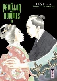 Fumi Yoshinaga - Le Pavillon des hommes, tome 11.