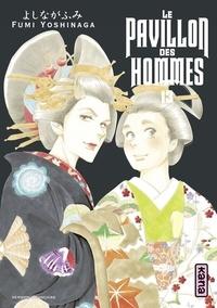 Fumi Yoshinaga - Le Pavillon des hommes, tome 13.