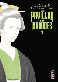 Fumi Yoshinaga - Le Pavillon des hommes, tome 7.