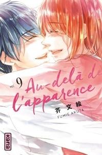Fumie Akuta - Au-delà de l'apparence Tome 9 : .