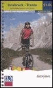 Funbike MTB Trans Tirol 51-Ds Innsbruck / Trento - Alpenüberquerung in 6 Etappen.