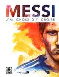 Fundacion Leo Messi et Martin Casullo - Messi.