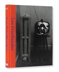 Fundacion MAPFRE - Lee Friedlander.