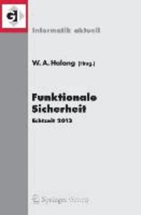 Funktionale Sicherheit - Echtzeit 2013.