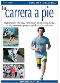 Furio Oldani - La carrera a pie.
