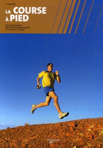 Furio Oldani - La course à pied.
