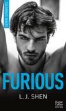 Furious - Le tome 4 de la série New Adult à succès : SINNERS !.