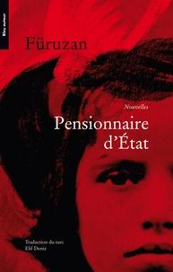 Checkpointfrance.fr Pensionnaire d'Etat, recueil de nouvelles Image