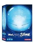 Fuse et Taiki Kawakami - Moi, quand je me réincarne en Slime  : Coffret en 3 volumes : Tomes 1 à 3.