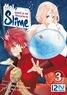 Fuse et Taiki Kawakami - Moi, quand je me réincarne en Slime Tome 3 : .