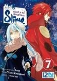 Fuse et Taiki Kawakami - Moi, quand je me réincarne en Slime Tome 7 : .