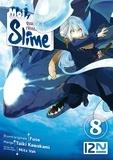 Fuse et Taiki Kawakami - Moi, quand je me réincarne en Slime Tome 8 : .