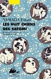 Fûtarô Yamada - Les huit chiens des Satomi.