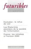 Charles Du Granrut et  Collectif - Futuribles N° 242 Mai 1999 : .