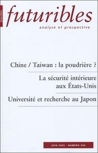 Hugues de Jouvenel et Rémi Perelman - Futuribles N° 309, Juin 2005 : .