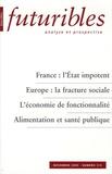 Hugues de Jouvenel et Dominique Bourg - Futuribles N° 313, Novembre 200 : .