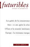 Hugues de Jouvenel et Marcel Boiteux - Futuribles N° 331, Juin 2007 : .