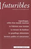 Bettina Laville et Alain Lamballe - Futuribles N° 362, Avril 2010 : .
