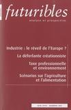Hugues de Jouvenel et André-Yves Portnoff - Futuribles N° 364, juin 2010 : .