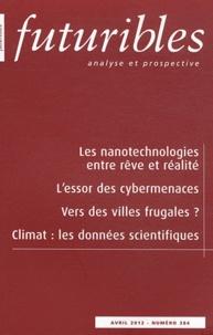 Hugues de Jouvenel et Bernard Kahane - Futuribles N° 384, Avril 2012 : .