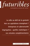 Hugues de Jouvenel - Futuribles N° 406, mai-juin 201 : .