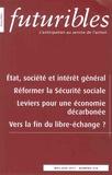 Hugues de Jouvenel - Futuribles N° 418, Mai-juin 201 : Etat, société et intérêt général.