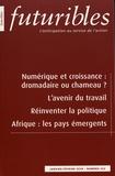 Hugues de Jouvenel - Futuribles N° 422, janvier-févr : .