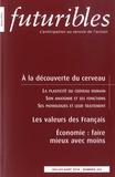 Hugues de Jouvenel - Futuribles N° 431, juillet-août : A la découverte du cerveau.