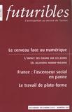 Hugues de Jouvenel - Futuribles N° 433, novembre-déc : Le cerveau face au numérique.