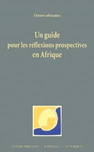 Futurs Africains et Jacques Giri - .