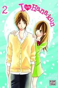 Fuyu Kumaoka - I Love Hana-Kun T02.
