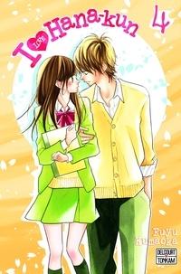 Fuyu Kumaoka - I Love Hana-Kun T04.