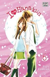 Fuyu Kumaoka - I Love Hana-Kun T06.