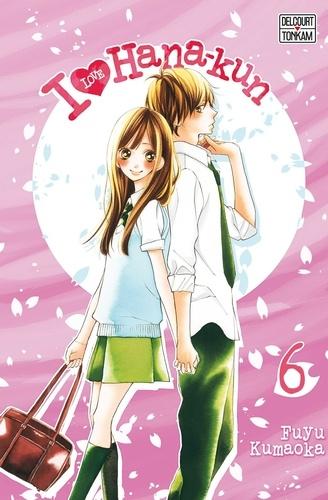 I Love Hana-Kun T06